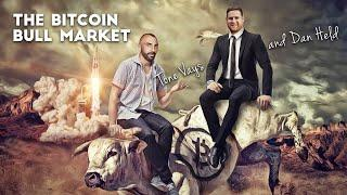 On The Record w/ Dan Held - The Bitcoin Supercycle!