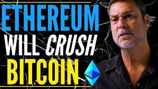 Raoul Pal explains how Ethereum will CRUSH Bitcoin in 2021 | Raoul Pal Ethereum $20,000 Prediction