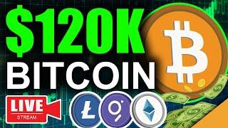 Bitcoin Straight To $120k (Most Obvious Reason Why It Explodes)
