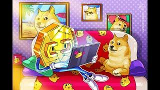 Dogecoin To 1 Dollar Reddit Turns To DOGE After GameStop Surges 1600% In