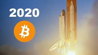 Bitcoin Year In Review 2020: To The Moon!