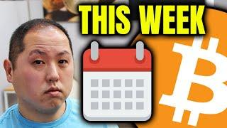 GET READY FOR WHAT'S COMING FOR BITCOIN AND ALTCOINS!!