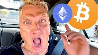 VERY URGENT MESSAGE TO ALL BITCOIN & ETHEREUM HOLDERS!!!!!!!!!!!!!!!
