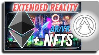 The Best New Ethereum Extended Reality & NFT Platform