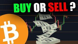 WATCH THIS BEFORE YOU BUY OR SELL BITCOIN, ETHEREUM & CARDANO!