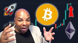 THIS IS AMAZING NEWS FOR BITCOIN BULLS!!!!!!! [How to trade it now]