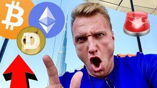 SELL BITCOIN & ETHEREUM NOW!!!!!? [my answer will SHOCK you]
