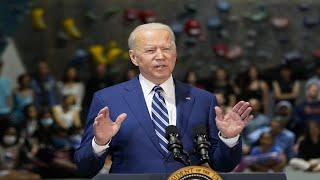 What's Biden's Plan for Crypto? | First Mover - CoinDesk TV