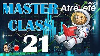 STRANGLE, STRADDLE Y CALL CREDIT SPREAD (TECNICAS OPCIONES) - Master Class 21 - Trading en ESPAÑOL
