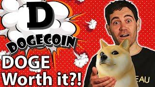 Why DOGECOIN PUMPS!! Signal For ALTSEASON??