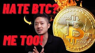 Why You Need To Buy Bitcoin Tho You Hate It | Step By Step Guide