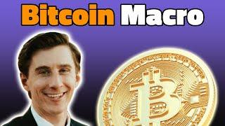 Bonds, Inflation, and Bitcoin with Sam Rule - Fed Watch 68