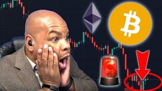 URGENT!!!!! WATCH THIS BITCOIN & ETHEREUM VIDEO RIGHT NOW!!!!! [how to trade it now]