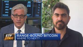 Bitcoin ETF vs. cryptocurrency crackdown: What's next for the space