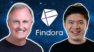 Trust and Data Privacy on DeFi Network? - Findora ($FRA) w Paul Sherer