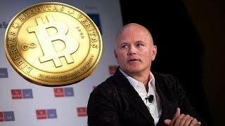 Mike Novogratz - End Of Gold And Rise Of Bitcoin - Documentary