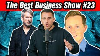 The Best Business Show with Anthony Pompliano - Episode #23