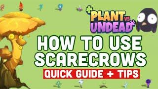 5 crows sa PVU in less than one minute!?!(Quick guide, tips and updates) Plant Vs Undead NFT