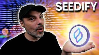 How to Find The Best PLAY TO EARN & NFT Games BEFORE They Blow Up - Seedify (Blockchain Gaming IDOs)