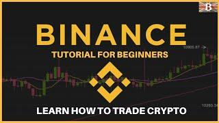 Binance Exchange Tutorial & Review: Beginners Guide to Trading Crypto