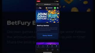 #1 BetFury! Strategy for Beginners to Increase & Mine BFG tokens for Daily Revenue Share
