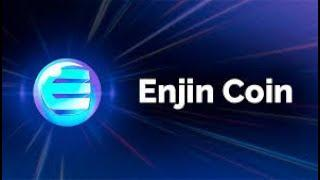 Enjin Coin (ENJ) price update, we could now hit $6!