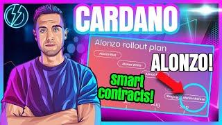 CARDANO OFFICIALLY ENTERS MOST BULLISH PHASE! (Alonzo Rollout & Smart Contracts Incoming!)