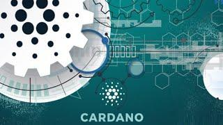 Cardano NOT A 'GHOST CHAIN' And ETHEREUM Fee Spiral