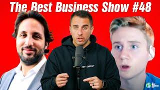 The Best Business Show with Anthony Pompliano - Episode #48