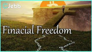 Foundational Wisdom | Finding Financial Freedom - How to Live a Life Free from Money.