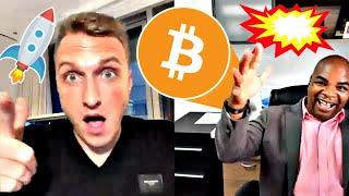 THIS BITCOIN & ETHEREUM PRICE PREDICTION FOR DECEMBER 2021 WILL BLOW YOUR MIND!!!! [1'000x Altcoin]