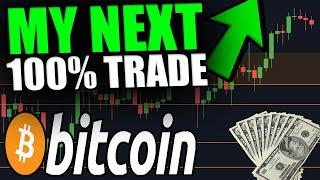 WE FILLED MY BITCOIN TRADE! - This Is What's Next + Big Cardano News