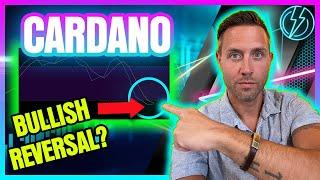 CARDANO BULLISH REVERSAL IN PLAY! (But Wait For THIS Confirmation)