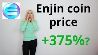 Enjin coin growth potential