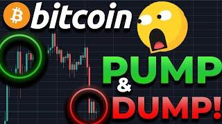 HUGE WARNING TO BITCOIN BULLS!!! BITCOIN MUST STAY ABOVE THIS PRICE FOR BULL MARKET TO CONTINUE!!