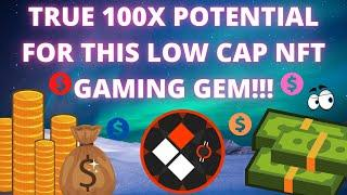 DRAGONARY EASY 100X? NFT GAMING DAPP WITH UPCOMING IDO! BIGGEST NFT GAME IN LATIN AMERICA !?? NO CAP