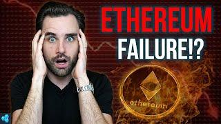 WHY ETHEREUM WILL NEVER WORK!
