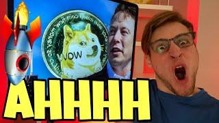 Government BANNING Dogecoin Elon Musk Mission ️