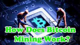 How Does Bitcoin Mining Work? | Which One Best Between ASIC & GPU And CPU