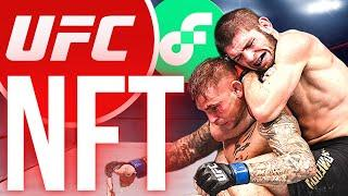 3 Reasons UFC NFTs Will Be HUGE!
