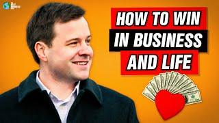 Bill Pulte: How To Help Others & Win At The Game Of Life
