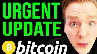 BITCOIN $200,000 RALLY JUST STARTED!! BUT BIG DANGER AHEAD!! WATCH BEFORE FRIDAY!!! [NOT CLICKBAIT]