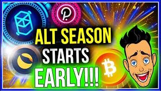 THE NEXT 100X CRYPTO ECOSYSTEM! (BIGGEST ALTCOIN GAINS)