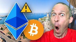LAST CHANCE!!!!!!!! ETHEREUM BULLS ARE NOT READY FOR THIS AFTER BITCOIN ATH!!!!!!!!! [exact price..]