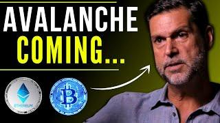 Raoul Pal There is an AVALANCHE coming for Bitcoin and Ethereum Ft. Willy Woo