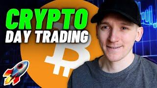 Top 3 BEST Crypto Day Trading Strategies for Beginners (How to Day Trade Crypto)
