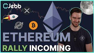 This Key Ethereum Fact Calls For A Big Ethereum Rally!