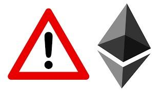 ETHEREUM... too late to buy?