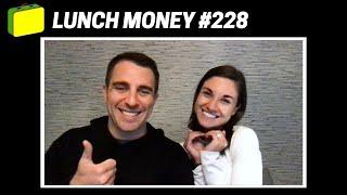 Lunch Money #228: Coinbase, NYDIG, PayPal, Goldman Sachs, Rob Gronkowski, & #ASKLM