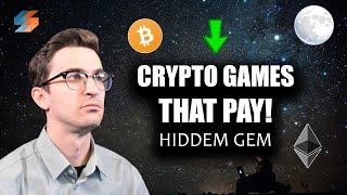 How to: Earn Free Crypto Playing These 3 Fun Mobile Games!